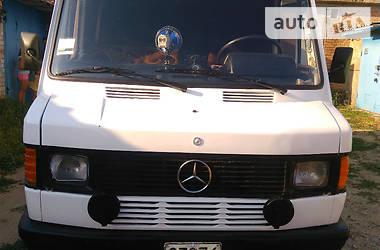 Mercedes-Benz 409 груз. 1986 в Кропивницком