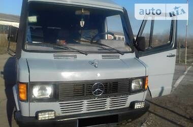 Mercedes-Benz 409 пасс. 1993 в Полтаве
