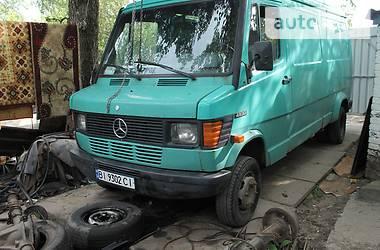 Mercedes-Benz 410 груз. 1993 в Полтаве