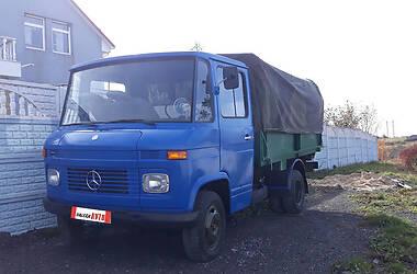 Mercedes-Benz 508 груз. 1990 в Ровно