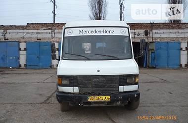 Mercedes-Benz 609 пасс.  1995