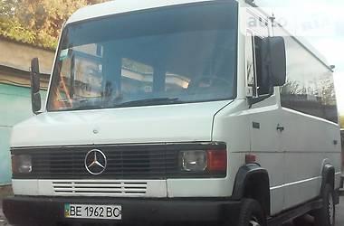 Mercedes-Benz 611 пасс. 1996 в Николаеве