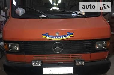 Mercedes-Benz 711 груз. 1995 в Днепре