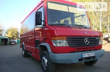Mercedes-Benz 809 пасс. 2000 в Хмельницком
