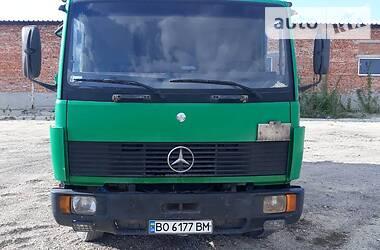 Mercedes-Benz 817 1995 в Тернополе
