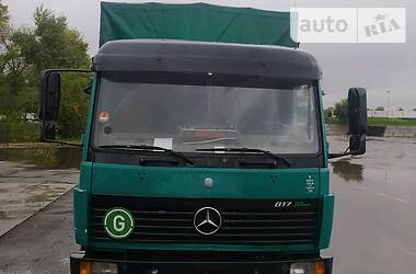 Mercedes-Benz 817 1996 в Киеве