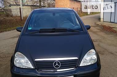 Mercedes-Benz A 140 2001 в Коломые