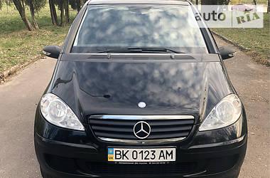 Mercedes-Benz A 150 2006 в Ровно