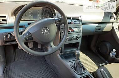 Mercedes-Benz A 150 2006 в Киеве