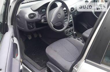 Mercedes-Benz A 160 2001 в Житомире