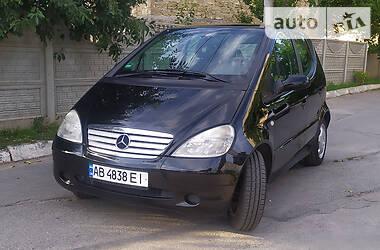 Mercedes-Benz A 160 2000 в Виннице