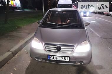 Mercedes-Benz A 160 2001 в Киеве