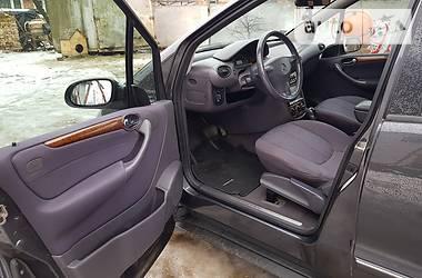 Mercedes-Benz A 170 2002