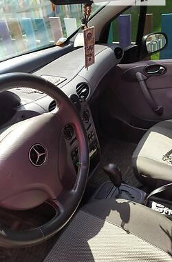 Mercedes-Benz A 170 1999 в Тернополе