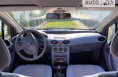 Хетчбек Mercedes-Benz A 170 1998 в Вінниці
