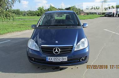 Mercedes-Benz A 180 2011 в Харькове