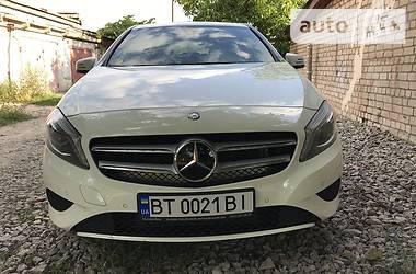 Mercedes-Benz A 180 2014 в Новій Каховці