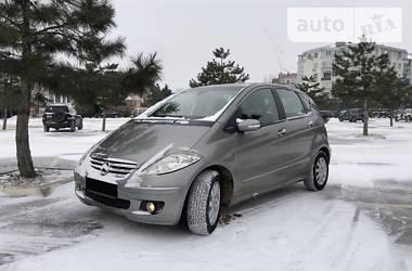 Mercedes-Benz A 180 2005 в Одессе