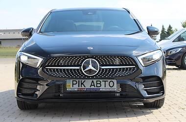 Mercedes-Benz A 200 2018 в Києві