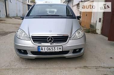 Mercedes-Benz A 200 2004 в Киеве
