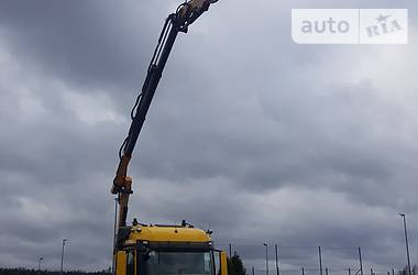 Mercedes-Benz Actros 2014 в Калуше