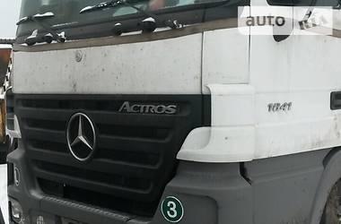 Mercedes-Benz Actros 2007 в Киеве