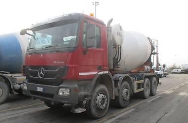 Mercedes-Benz Actros 2008 в Черновцах