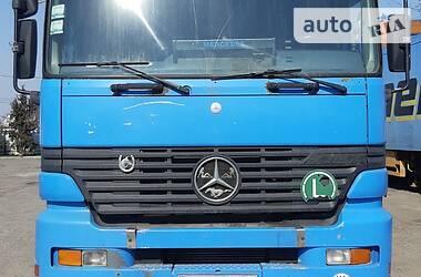 Mercedes-Benz Actros 1998 в Борисполе