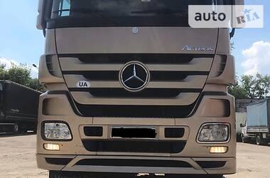 Mercedes-Benz Actros 2011 в Днепре