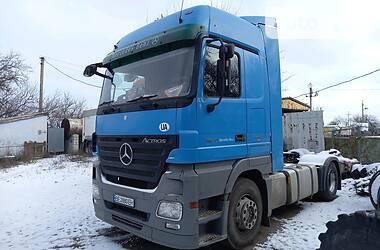Mercedes-Benz Actros 2008 в Миколаєві