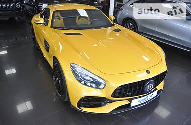 Купе Mercedes-Benz AMG GT S 2017 в Києві