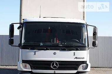 Mercedes-Benz Atego 1218 2006 в Киеве