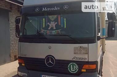 Mercedes-Benz Atego 1223 1999 в Харькове