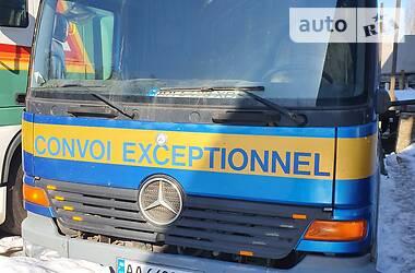 Mercedes-Benz Atego 1223 2000 в Киеве