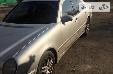 Mercedes-Benz Atego 1322 2000 в Кривому Розі