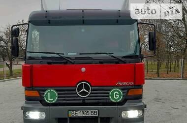 Mercedes-Benz Atego 1523 2000 в Николаеве