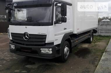 Mercedes-Benz Atego 1529 2015 в Чернигове