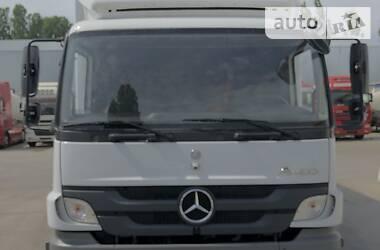 Mercedes-Benz Atego 1624 2012 в Черкассах