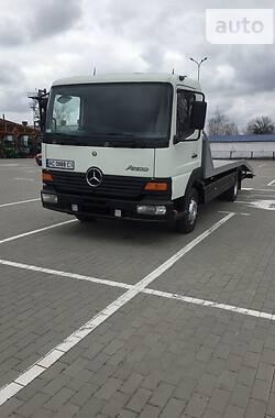 Mercedes-Benz Atego 815 1998 в Нововолынске