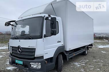 Mercedes-Benz Atego 816 2016 в Черновцах