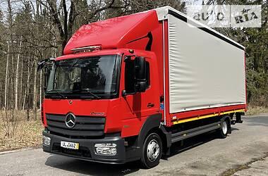 Mercedes-Benz Atego 816 2016 в Виннице