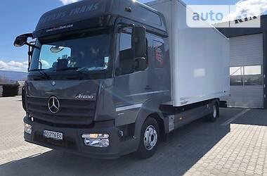 Mercedes-Benz Atego 818 2015 в Мукачево