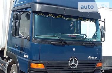 Mercedes-Benz Atego 2000 в Хмельницком