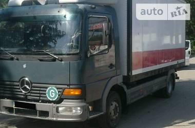 Mercedes-Benz Atego 1999 в Черновцах