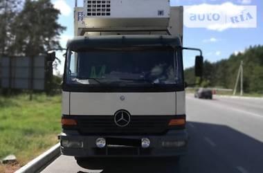 Mercedes-Benz Atego 2001 в Харькове