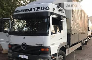 Mercedes-Benz Atego 2000 в Киеве