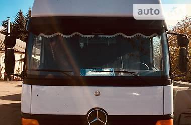 Mercedes-Benz Atego 2000 в Дружковке