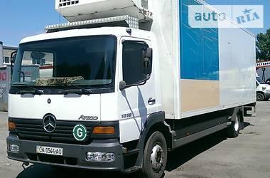 Mercedes-Benz Atego 2003 в Києві