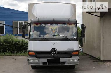 Mercedes-Benz Atego 2005 в Тернополе