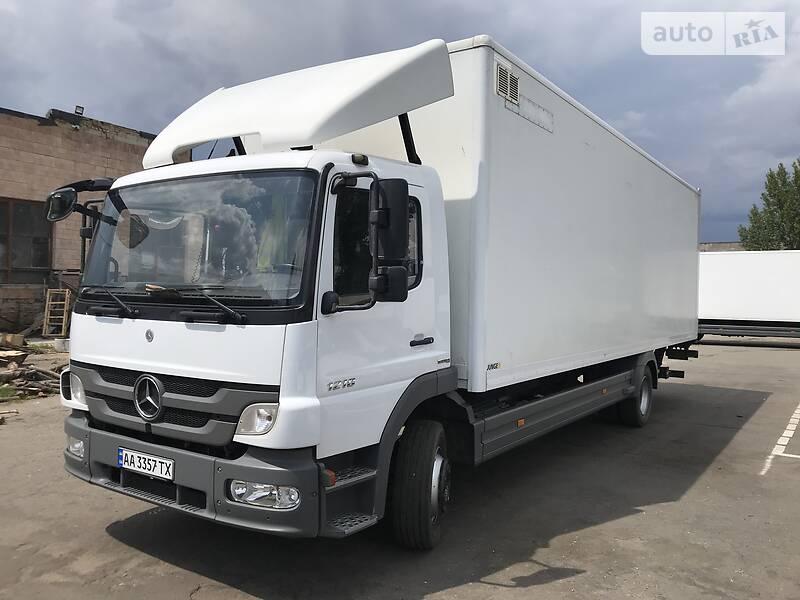 Mercedes-Benz Atego 2013 в Киеве